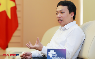 Thứ trưởng Bộ TTTT: Với Viet Solutions thời Covid, các đội thi nên nghĩ tới việc biến đau thương thành cơ hội!