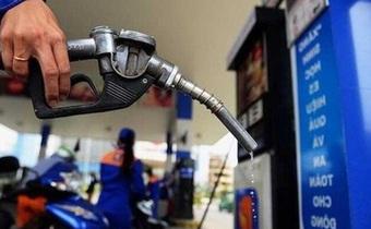 Xăng dầu giảm giá từ 16h30 ngày 12/4