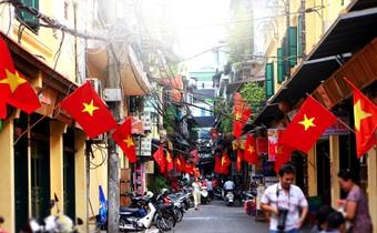 Tại sao Việt Nam xứng đáng nhận được sự chú ý của các nhà đầu tư?