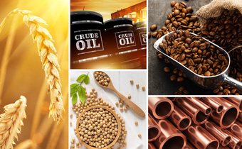 Thị trường ngày 18/6: Giá dầu rời khỏi mức cao nhất nhiều năm, vàng giảm 2%, đồng và đường thấp nhất 2 tháng