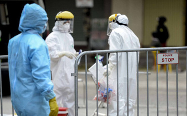 Thêm 18 ca mắc COVID-19 mới ở Đà Nẵng, Đồng Nai, Việt Nam có 670 ca bệnh
