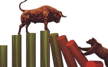 Cổ phiếu ngân hàng dẫn dắt thị trường, VnIndex ngược dòng tăng điểm