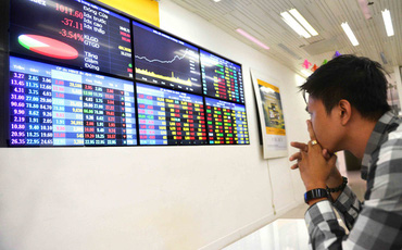"""Giá hàng hóa """"bùng nổ"""", nhưng vì sao các nhà đầu tư và nhà làm chính sách không nên quá hoang mang trước lạm phát?"""