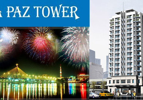 Căn hộ LaPaz Tower