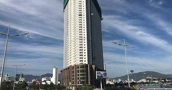 Mường Thanh Khánh Hòa bán căn hộ là bất hợp pháp