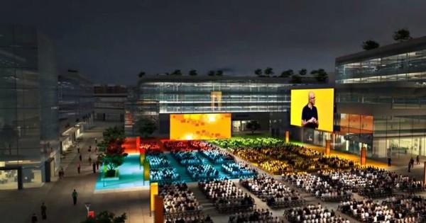 Microsoft tham vọng xây dựng thành phố mini bền vững rộng 200ha