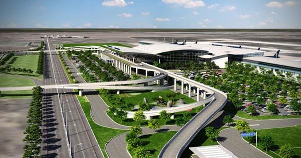 Làm rõ việc thu hồi 5.000 ha đất làm sân bay Long Thành