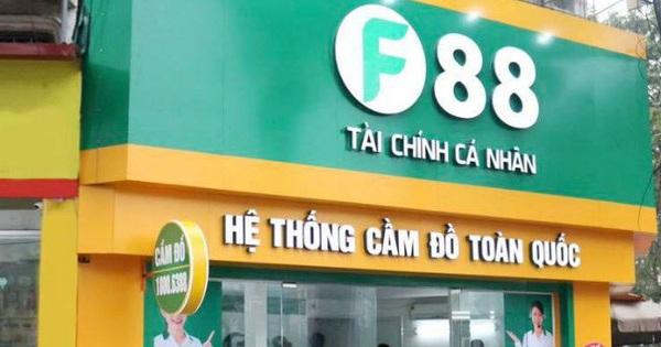 CEO F88: 'Thế giới đã có những chuỗi cầm đồ tỷ USD, nhưng áp nguyên mô hình về Việt Nam thì chết chắc'
