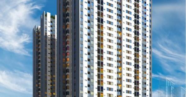 Có hay không việc Công ty CP đầu tư dịch vụ tài chính Hoàng Huy xây chung cư không phép?