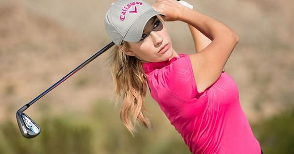 Bí mật đằng sau lỗi phổ biến của các nữ golf thủ