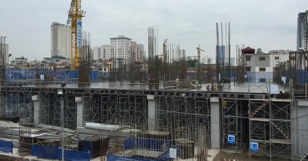 Vi phạm về xây dựng có thể bị phạt đến 1 tỷ đồng