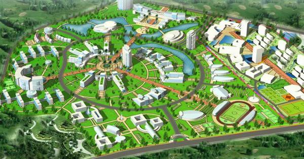 Đà Nẵng: Đấu giá quyền sử dụng đất hơn 53.000m2 quy hoạch Công viên phần mềm số 2