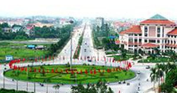 """Bắc Ninh """"đổi"""" hơn 2.600 ha đất lấy 120 dự án BT"""