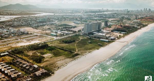 Đà Nẵng: Đề nghị bố trí 500 tỷ đồng để khởi công cảng Liên Chiểu
