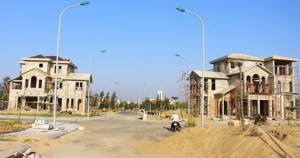 Bất động sản miền Trung vốn 130 tỷ sắp lên sàn HoSE, giá tham chiếu 12.000 đồng/cp