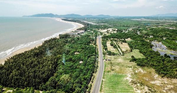 Bổ sung đấu giá 4 khu đất vàng tại TP Vũng Tàu trong năm 2019