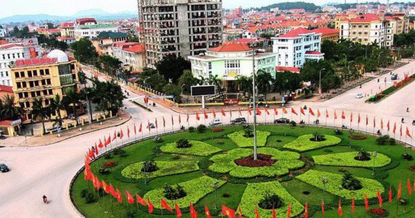 Đến năm 2035, Bắc Ninh sẽ có 7 đô thị