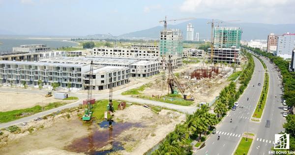 Đà Nẵng sẽ mạnh tay xử lý hàng loạt dự án chây ỳ không triển khai đầu tư