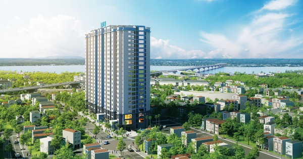 Khám phá căn hộ Dual-key đa tiện ích tại dự án Amber Riverside