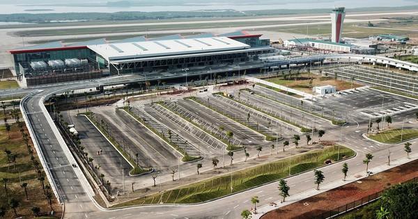 Hàng loạt dự án giao thông nghìn tỷ hoàn thành, thị trường BĐS Quảng Ninh sẽ ra sao trong năm 2019?