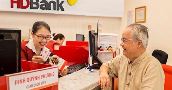 HDBank đặt mục tiêu tổng tài sản tăng thêm 33%, lợi nhuận cao kỷ lục mới 5.661 tỷ đồng