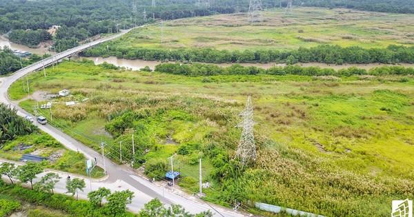 Quốc Cường Gia Lai chính thức lên tiếng về vụ mua hơn 32ha đất Phước Kiển giá bèo từ Công ty Tân Thuận