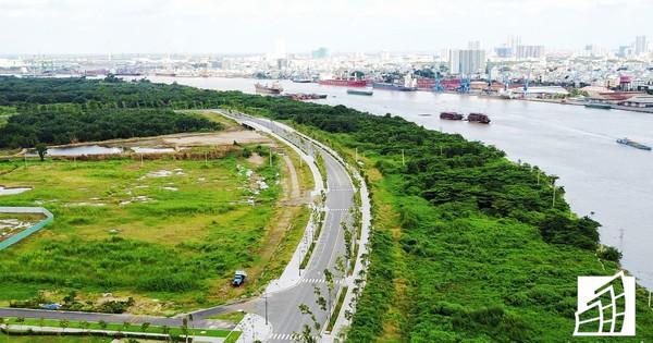 Đất nền Sài Gòn sốt nóng, cò mạo danh chủ đầu tư thu tiền người mua nhà