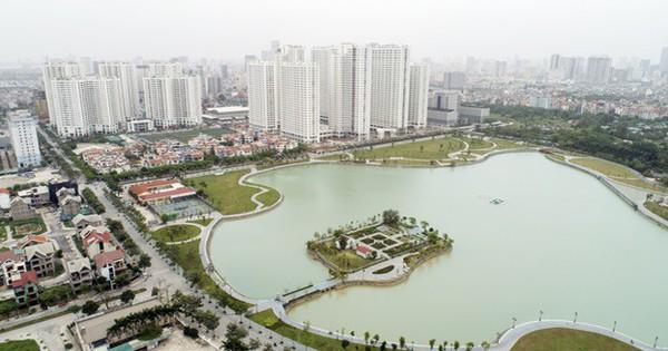 An Bình City đã sẵn sàng bàn giao căn hộ cho khách hàng
