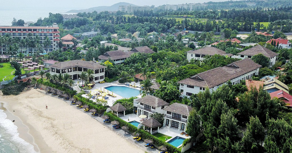 Bình Thuận: Hàng loạt dự án nghỉ dưỡng lớn ven biển đứng trước nguy cơ bị thu hồi