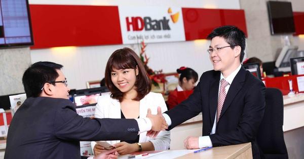 Hoàn tất mua hơn 5,4 triệu cổ phiếu, cổ đông lớn thông báo mua tiếp 4,6 triệu cổ phiếu HDBank