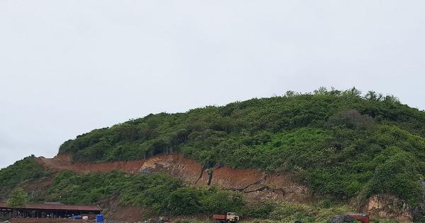 Buộc ngừng thi công dự án xẻ thịt Hòn Rùa, Nha Trang