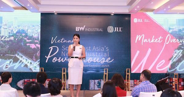 JLL: Việt Nam sẽ trở thành trung tâm Công nghiệp mới của Đông Nam Á