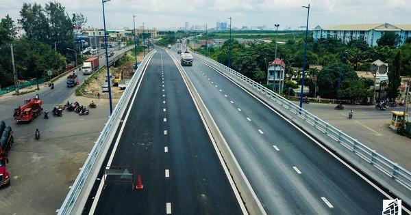 Duyệt khung bồi thường dự án cao tốc Phan Thiết – Dầu Giây
