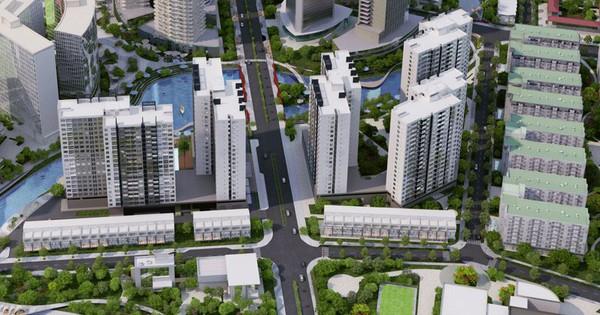 Nam Long (NLG): Có 2.600 tỷ đồng gửi ngân hàng, 6 tháng lãi gần 300 tỷ đồng – giảm 24% so với cùng kỳ