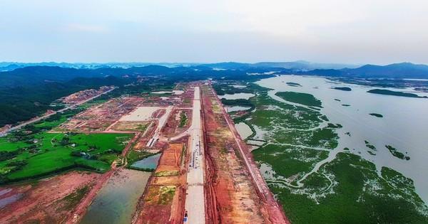 Nhà đầu tư cần thận trọng trước chiêu thổi giá của cò đất tại Vân Đồn