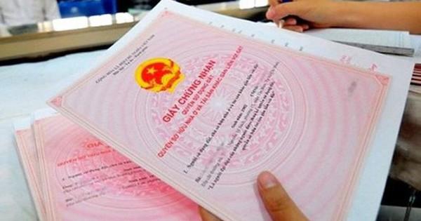 Phó Thủ tướng yêu cầu rà soát, quy định cụ thể về Giấy chứng nhận quyền sử dụng đất