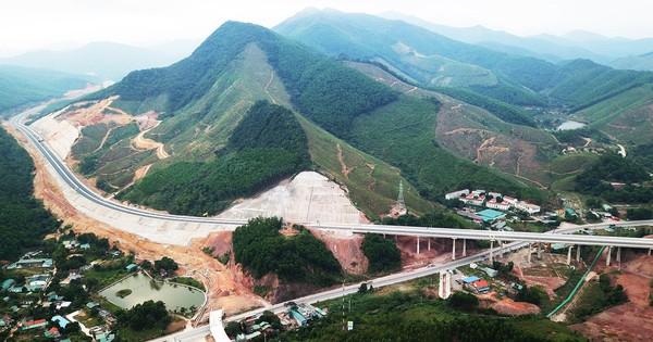Sắp đưa vào khai thác cao tốc Hạ Long – Vân Đồn hơn 12.000 tỷ