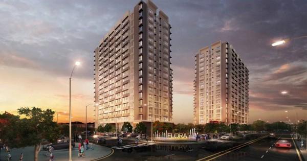 Nam Long (NLG): Lãi sau thuế 9 tháng giảm 40%  về 447 tỷ đồng, đạt 47% kế hoạch năm