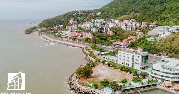 Bà Rịa – Vũng Tàu: Chấp nhận chủ trương đầu tư dự án khu nhà ở gần 500 tỷ đồng