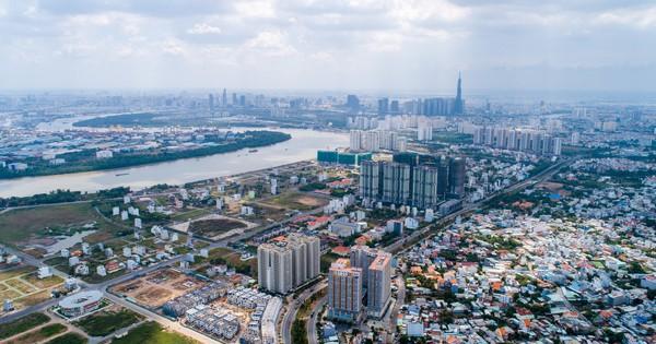 """Diễn biến """"lạ"""" trên thị trường nhà đất khu Đông TPHCM những tháng cuối năm 2019"""