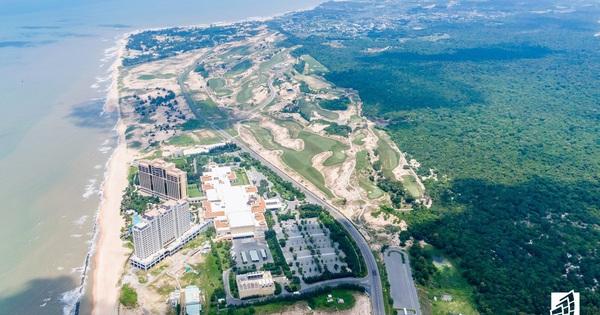 Bà Rịa – Vũng Tàu: Quy hoạch đưa huyện Đất Đỏ thành trung tâm du lịch – nghỉ dưỡng mới