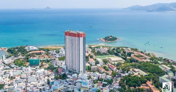 Khánh Hòa buộc dừng mua bán căn hộ tại chung cư Napoleon Casle 1