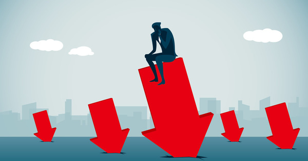 Ngoài chiến tranh thương mại hay kinh tế Trung Quốc trì trệ, đây chính là những yếu tố khiến nền kinh tế toàn cầu vốn đã mỏng manh sẽ nhanh chóng rơi vào ''hố đen'' suy thoái!