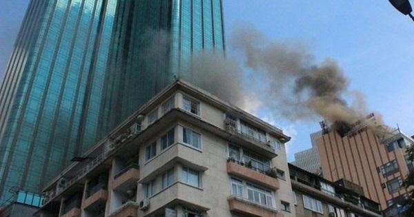 Đề xuất có quy định riêng về an toàn cháy với tòa nhà cao trên 150m