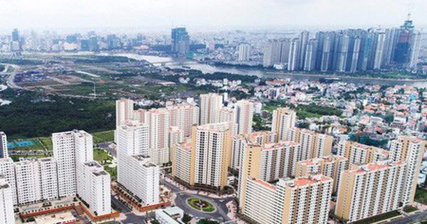 Chương trình 12.500 căn hộ tái định cư Khu đô thị mới Thủ Thiêm còn nhiều vướng mắc