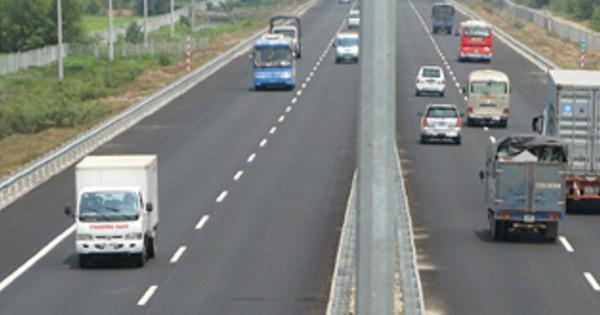 Hoàn vốn cho dự án đường ô tô cao tốc Hà Nội – Hải Phòng