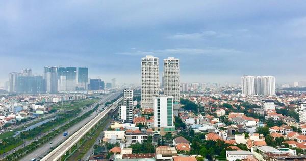 Tp.HCM: Năm 2019 phát triển thêm 8 triệu m2 sàn xây dựng nhà ở