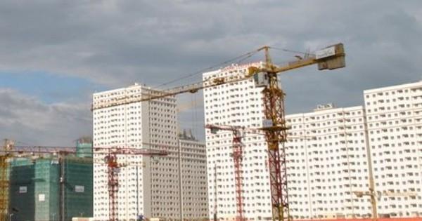 Tp.HCM: Hạn chế triển khai dự án nhà tái định cư mới bằng ngân sách nhà nước