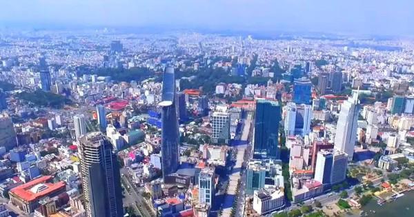 TP.HCM đẩy mạnh giải quyết các nhiệm vụ trọng tâm liên quan đến đất đai, quản lý đô thị trong năm 2019