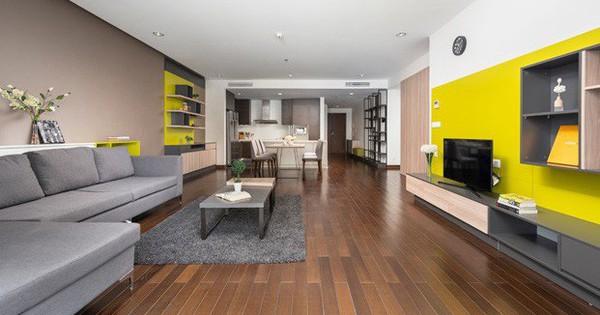 Đầu tư vào căn hộ chung cư có thực sự tiềm năng?